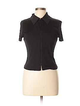 Vivienne Tam Short Sleeve Top Size Lg (3)
