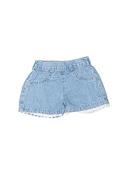 Koala Kids Denim Shorts Size 12 mo