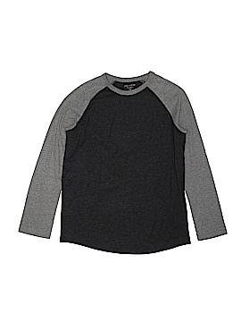 Joe Fresh Long Sleeve T-Shirt Size X-Large (Youth)