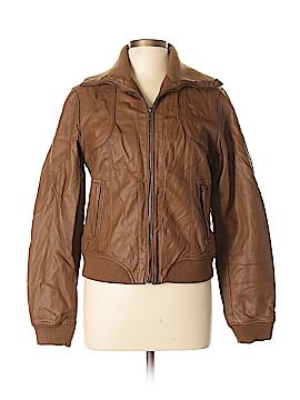Pimkie Faux Leather Jacket Size 48 (IT)
