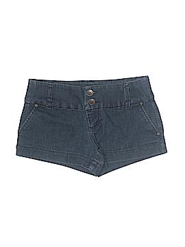 Boom Boom Jeans Denim Shorts Size 6