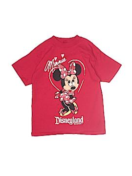 Disney Parks Short Sleeve T-Shirt Size S (Kids)