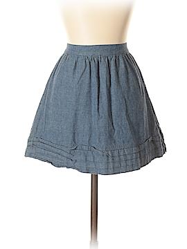 Bebop Denim Skirt Size 0