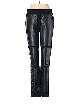 Joseph Ribkoff Faux Leather Pants Size 8