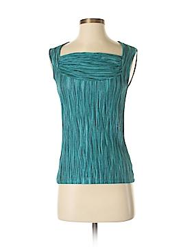 Jones New York Collection Sleeveless Top Size P (Petite)
