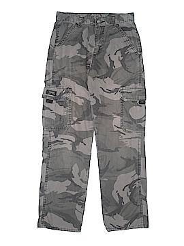 Wrangler Jeans Co Cargo Pants Size 14