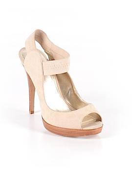 Pelle Moda Heels Size 11