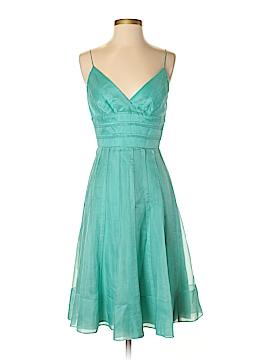 Carmen Marc Valvo Cocktail Dress Size 2
