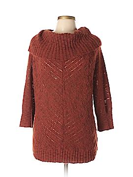 Holistia Pullover Sweater Size L