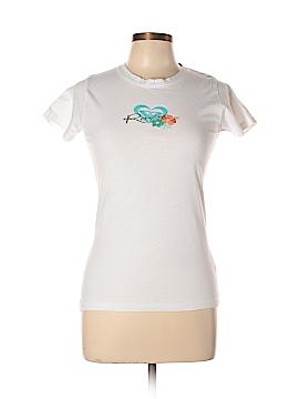 Roxy Short Sleeve T-Shirt Size L