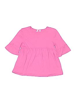 Gap Kids Short Sleeve Top Size 12