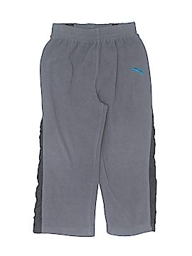 Puma Fleece Pants Size 2T