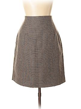 Giorgio Sant'Angelo Wool Skirt Size 14