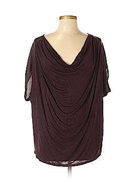 Streetwear Short Sleeve Top Size XL