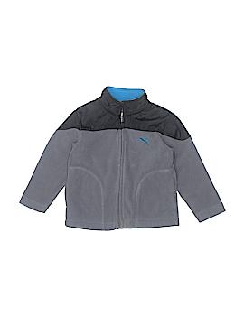 Puma Fleece Jacket Size 2T