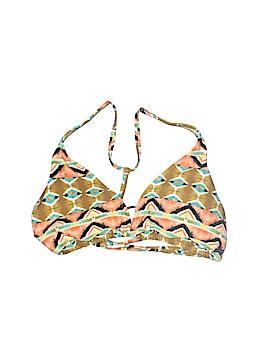 Volcom Swimsuit Top Size XL