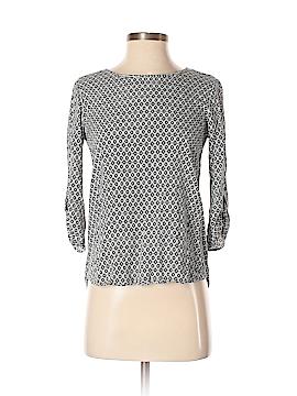 Pink Republic 3/4 Sleeve Blouse Size XS