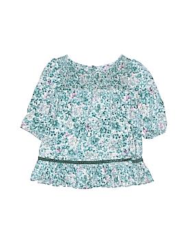 OshKosh B'gosh 3/4 Sleeve Blouse Size 3T