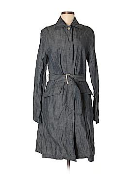 Nili Lotan Trenchcoat Size 6