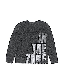 Cat & Jack Long Sleeve T-Shirt Size M (Kids)