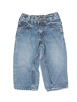 Ruff Hewn Jeans Size 2T