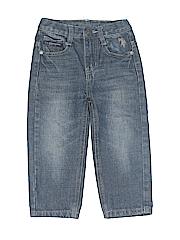 U.S. Polo Assn. Boys Jeans Size 2T