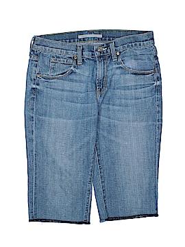 Vince. Denim Shorts 25 Waist
