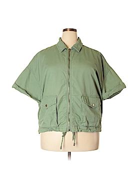 Gap Jacket Size 2X (Plus)