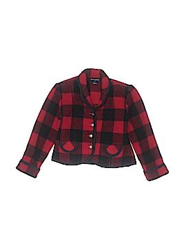 Ralph Lauren Wool Cardigan Size 4/5