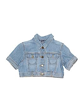 Gap Kids Denim Jacket Size 10