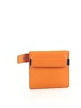 Tsumori Chisato Leather Card Holder One Size