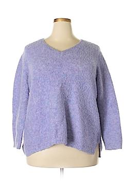 SONOMA life + style Fleece Size 2X (Plus)