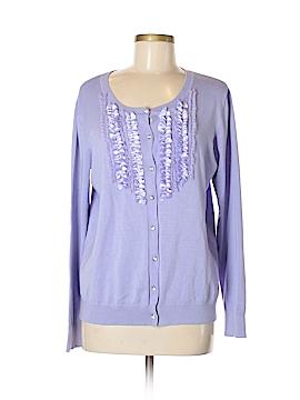 Debbie Morgan Cardigan Size XL