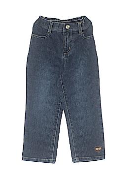XOXO Girls Jeans Size 3T