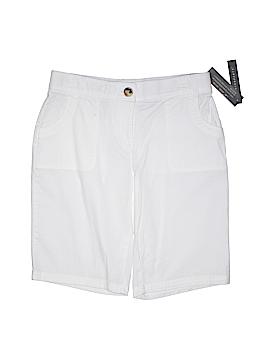 Counterparts Khaki Shorts Size 8