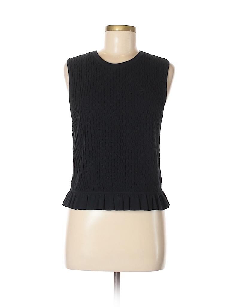Club Monaco Women Sleeveless Top Size M