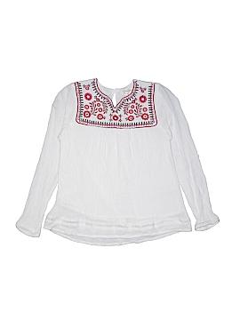 Jessica Simpson Long Sleeve Blouse Size 6X
