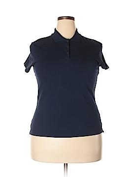 Saint Tropez West Short Sleeve Polo Size XL