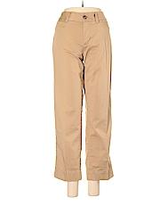 Gap Women Khakis Size 6 (Tall)