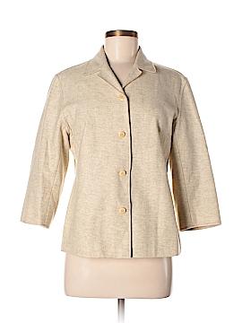 Bensimon Women Wool Coat Size 42 (IT)