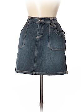 Daisy Fuentes Denim Skirt Size 6
