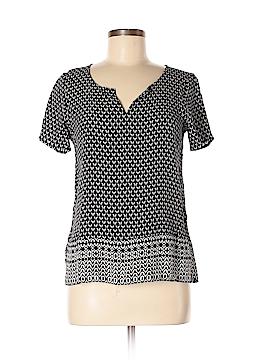 J.jill Short Sleeve Blouse Size XS