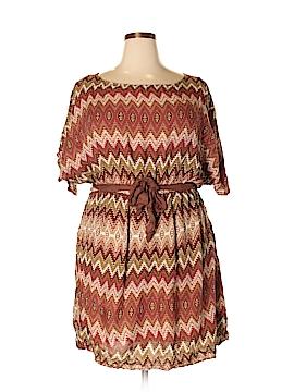 Mlle Gabrielle Casual Dress Size 3X (Plus)