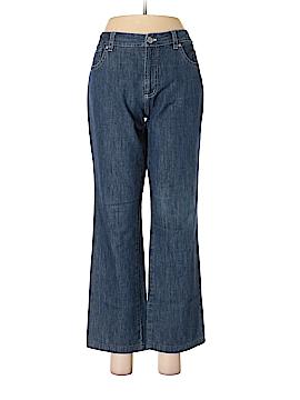 Sigrid Olsen Jeans Size 6