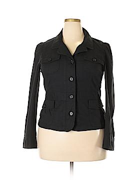 Ann Taylor Factory Jacket Size 14
