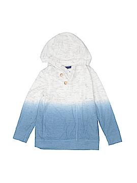 Genuine Kids from Oshkosh Pullover Hoodie Size 4T