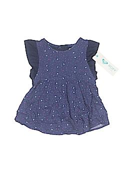 Roxy Girl Short Sleeve Top Size 5