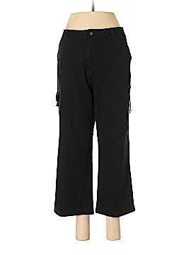 Lauren by Ralph Lauren Cargo Pants Size M