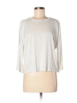 Vince. 3/4 Sleeve T-Shirt Size M