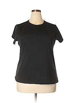 Columbia Active T-Shirt Size 1X (Plus)